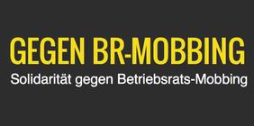 Logo Gegen Betriebsratsmobbing