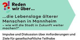 Seniorenpolitische Fachtagung des DGB Mannheim