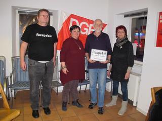 DGB Ortsverband Kraichgau