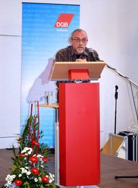 Udo Belz