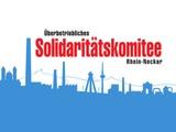 Logo des Solidaritätskomitee