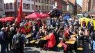 1. Mai in Heidelberg