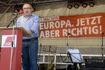 Ralf Heller Betriebsratsvorsitzender UMM