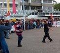 Demo gegen AfD Pforzheim
