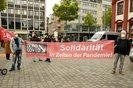 1. Mai 2021 Mannheim
