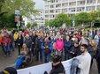 Demo 11. Mai Pforzheim Nazifrei