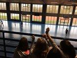 Fussballturnier der SMV des Wilhelmi-Gymnasiums am 10. Februar